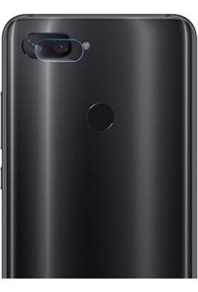 Ally Xiaomi Mı 8 Lite Yüksek Çözünürlüklü Kamera Lens Koruma Camı
