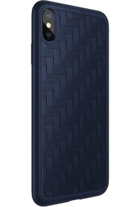 Hoco Apple iPhone X/XS 58 Tam Koruma Premium Silikon Kılıf