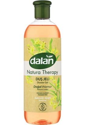 Dalan Therapy Doğal Ihlamur Duş Jeli 500 ml