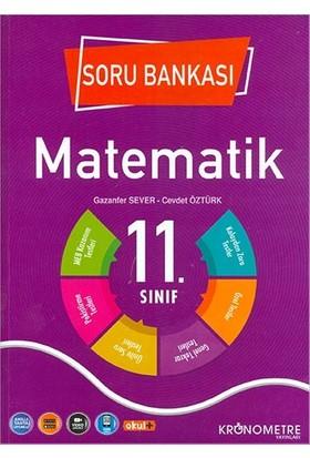 Kronometre 11. Sınıf Matematik Soru Bankası