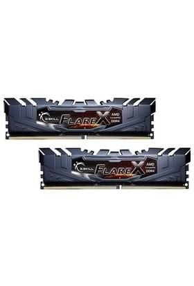 G.Skill Flare X 16GB(2x8GB) 3200MHz DDR4 Ram (F4-3200C16D-16GFX)