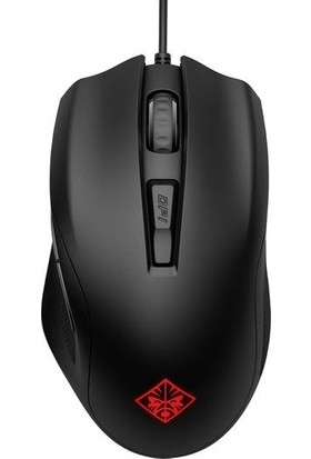 HP OMEN by Mouse 400