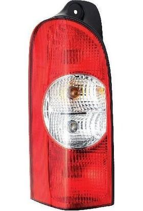Pleksan Stop Lambası Sol Renault Master III 03-09