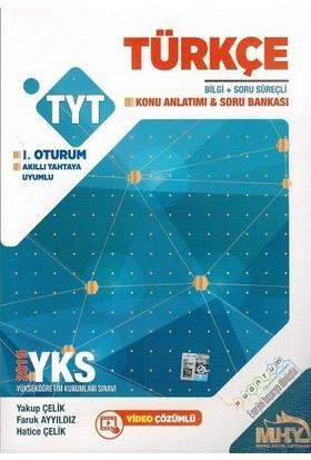 Mikro Hücre Yayınları Tyt Türkçe Konu Anlatımı Soru Bankası - Faruk Ayyıldız