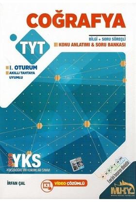 Mikro Hücre Yayınları Tyt Kuantum Coğrafya Konu Anlatımı Soru Bankası - İrfan Çal
