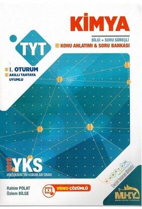 Mikro Hücre Yayınları Tyt Kuantum Kimya Konu Anlatımlı Soru Bankası - Rahim Polat
