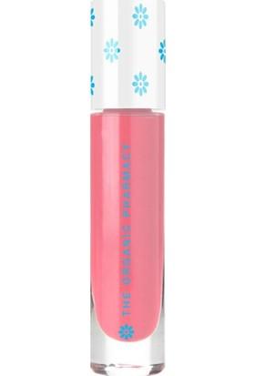 The Organic Pharmacy Sheer Glow Liquid Blush - Organik Likit Allık Pink 5 ml