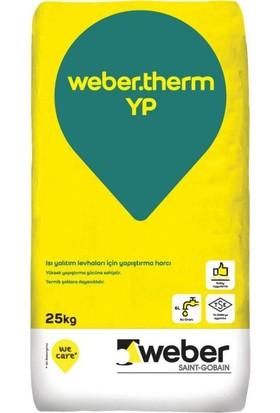 Weber Therm Yp 25 Kg