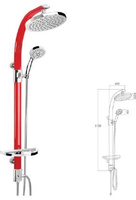 Mistillo Advance Rain Duş Sistemi - Mrs03