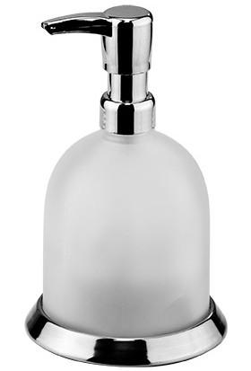 Tema Dali Cam Sıvı Sabunluk 81209