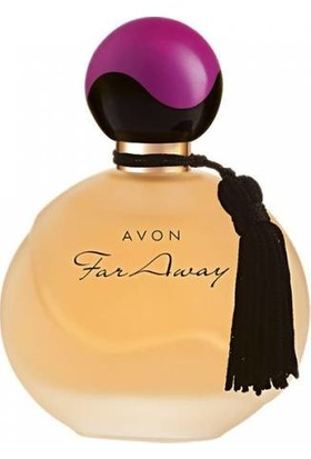 Avon Far Away Edp 50 ml Kadın Parfüm