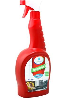 Ecosope Aspirin Plus Temizleyici 750 ml