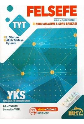 Mikro Hücre Yayınları Tyt Kuantum Felsefe Konu Anlatımı Ve Soru Bankası - Erkut Yazgan