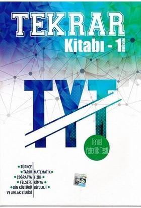 Bes Yayınları Tyt 1. Dönem Tekrar Kitabı