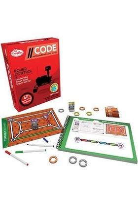 ThinkFun Code-Rover Control