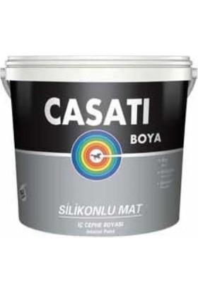 Dyo Casati Silikonlu Mat İç Cephe Boyası 7.5 Lt