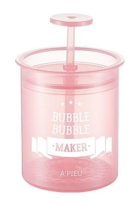 Missha A'Pieu Bubble Bubble Maker (Pink)