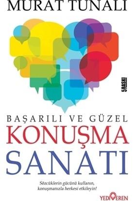Konuşma Sanatı - Murat Tunalı
