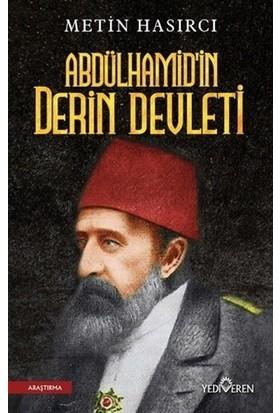 Abdülhamid'İn Derin Devleti