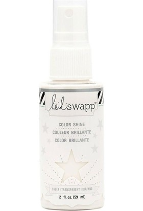 Heidi Swapp Color Sheer