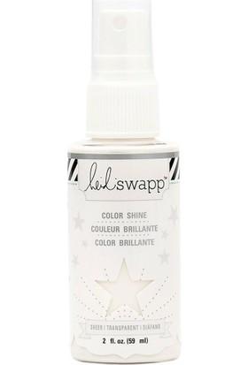 Heidi Swapp Color Sheer