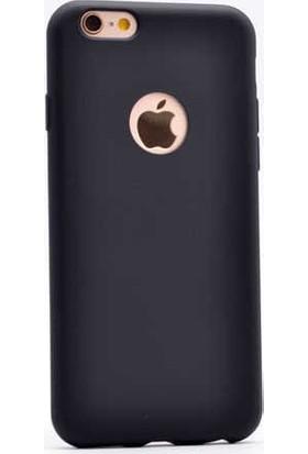 724kitapal Apple iPhone 5 Kılıf Zore Premier Silikon