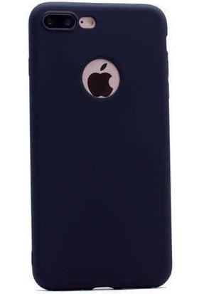 724kitapal Apple iPhone 7 Plus Kılıf Zore Premier Silikon