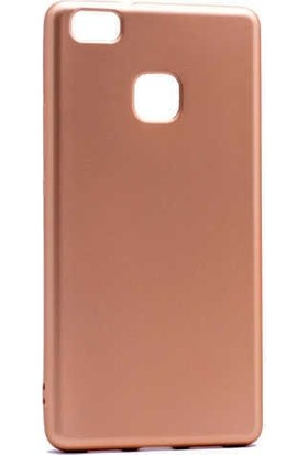 724kitapal Huawei P9 Lite Kılıf Zore Premier Silikon