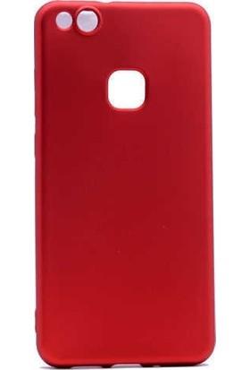 724kitapal Huawei P10 Lite Kılıf Zore Premier Silikon