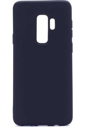724kitapal Galaxy S9 Kılıf Zore Premier Silikon