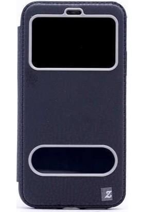724kitapal Apple iPhone X Kılıf Zore Dolce Case
