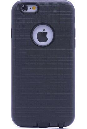 724kitapal Apple iPhone 6 Plus Kılıf Zore New Youyou Silikon