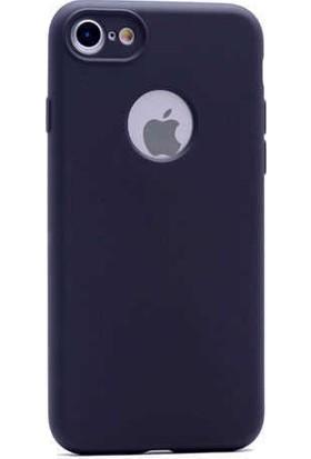 724kitapal Apple iPhone 6 Kılıf 360 Silikon Kılıf