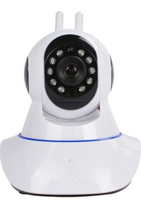 twinix IP Kamera Gece Görüşlü 1080P Full Hd Görüntü 2Mp
