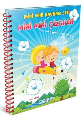 Mini Mini Çizgiler (3-4 Yaş)