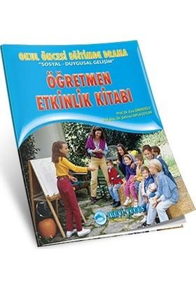 Okul Öncesi Eğitimde Drama / Öğretmen Etkinlik Kitabı