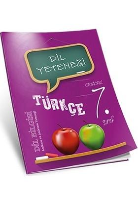 7. Sınıf Türkçe Dil Yeteneği