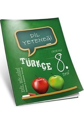 8. Sınıf Türkçe Dil Yeteneği