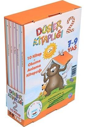 Koza ilkokul 2. ve 3. Sınıf Düşler Kitaplığı 10 Kitap (set2)
