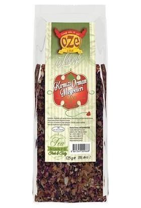 Oze Kırmızı Orman Meyveleri Çayı 125 gr