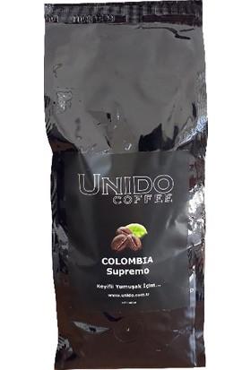 Unido Colombia Supremo Çekirdek Kahve 500 gr