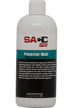 Sacc Pro Protector Matt