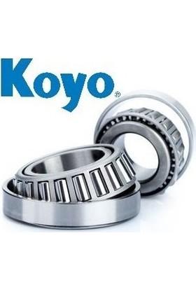 Koyo 300849/811 Vw Passat Diferansiyel Yan Ayar Rulmanı 41X68X175 (328612)