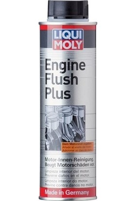 LIQUI MOLY Engine Flush Plus 2657