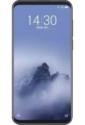 Dafoni Meizu 16 Nano Glass Premium Cam Ekran Koruyucu