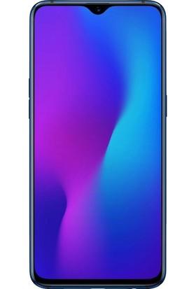Dafoni Oppo AX7 Slim Triple Shield Ekran Koruyucu