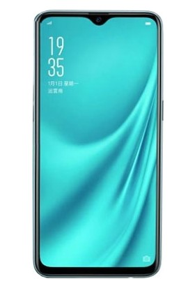 Dafoni Oppo R15X Nano Glass Premium Cam Ekran Koruyucu