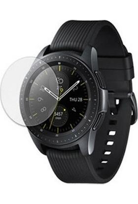 Dafoni Samsung Galaxy Watch Nano Glass Premium Cam Ekran Koruyucu