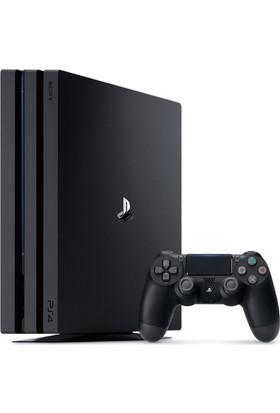 Sony Playstation 4 Pro 1 TB Oyun Konsol - Türkçe Menü