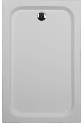 Sedem Dikdörtgen Duş Teknesi - 75x110